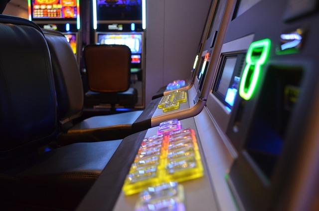 Slot machine Casino Bonus ohne Einzahlung